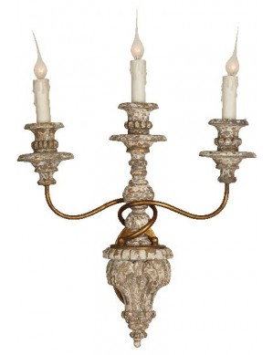 Bristol Wall Sconce - Click Image to Close